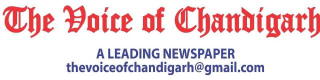 The Voice of Chandigarh